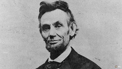نامه آبراهام لینکلن به معلم پسرش