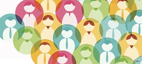 ۵ روش آسان برای ساختن روابط اجتماعی