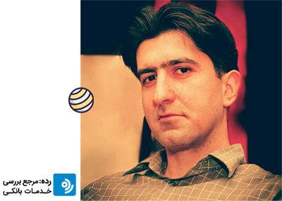 محمدرضا نورشید از رده یکی از استارت آپ های ایرانی