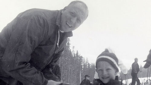 ۶ نکته از والدین بیل گیتس که او را ثروتمند و موفق کرد