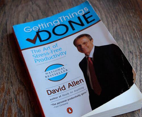 مهراز: مدیریت آسان کارها با روش GTD از کتاب به انجام رساندن کارها دیوید آلن