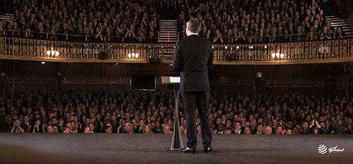 میخواهید در جمع حرفهای سخنرانی کنید؟این ۷ تمرین را جدی بگیرید