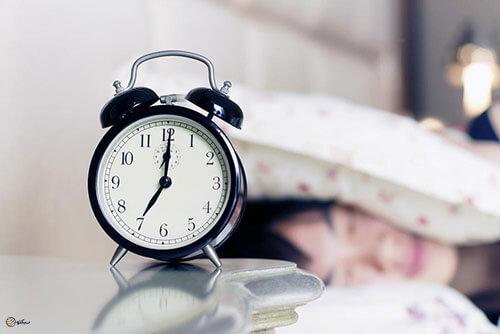 بهبود کیفیت خواب