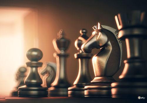 نتیجه مطلوب در کسب و کار با درسهایی از شطرنج