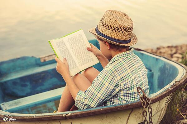 ۱۰دلیل برای اینکه کتاب خوانی را وارد روزمرتان کنید