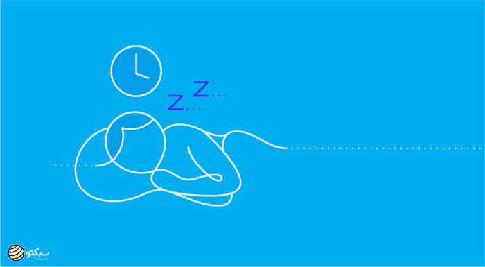 چطور حس خوابآلودگی در محل کار را از بین ببریم
