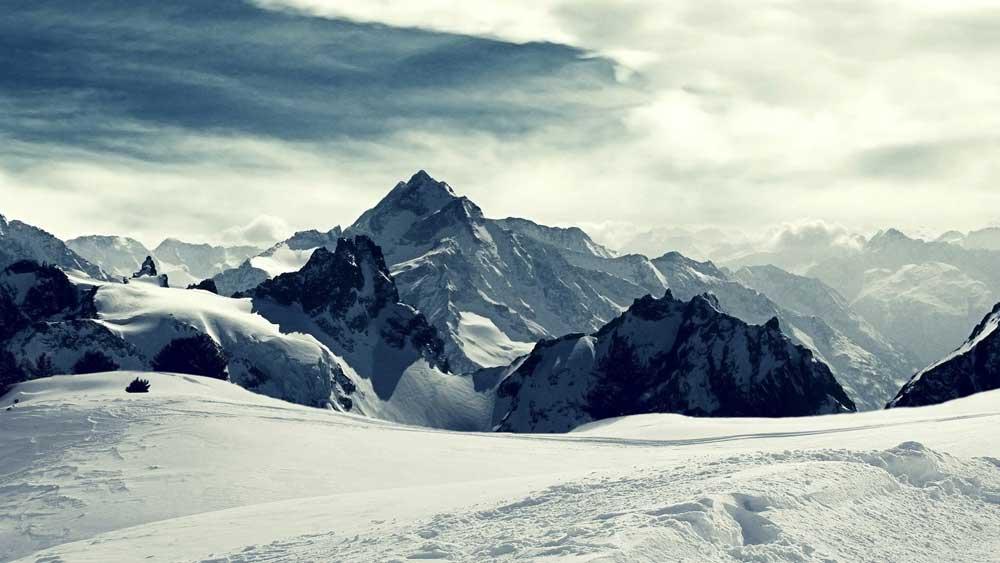 قلههای موفقیت با وجود درهها دیدنی هستند