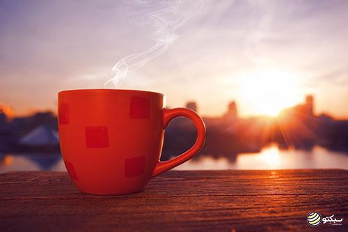یک روز خوب بایک صبح عالی شروع میشود