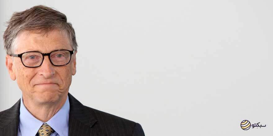 بیل گیتس به دانشجویان:برای میلیاردر شدن تلاش نکنید، بی ارزش شده