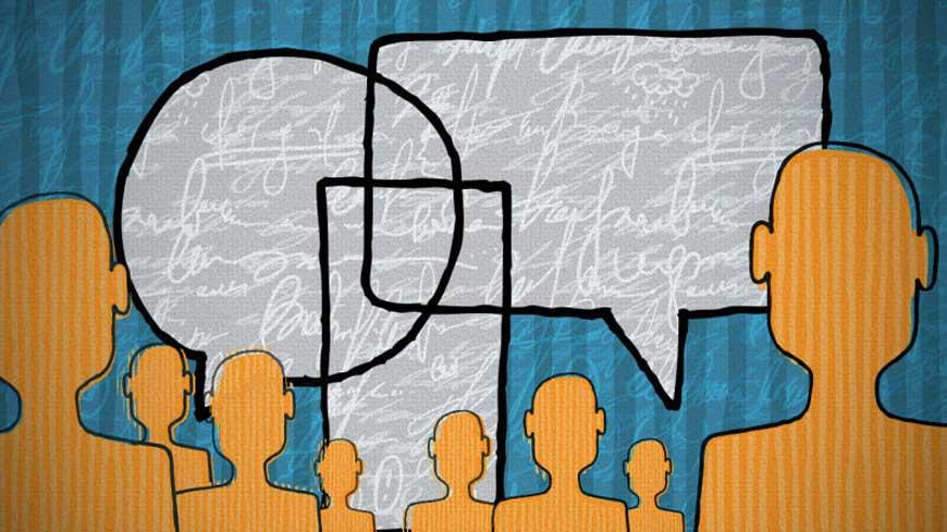 ۱۰ روش برای بهبود مهارت های ارتباطی