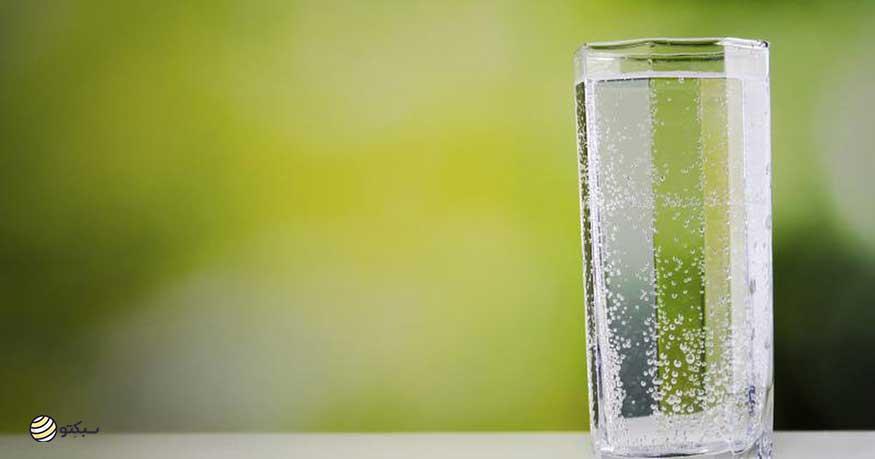افزایش تمرکز یکی از فواید آب