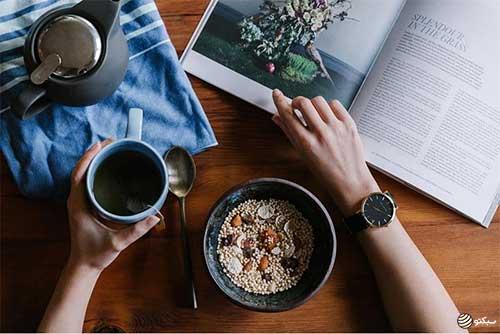 ۳ عادت ساده برای تغییر زندگی