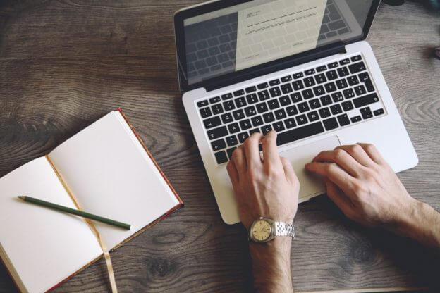 بهین ; وبلاگ نویسی چطور باعث رشد کسب و کارها میشود؟
