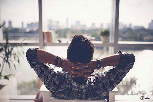 از بین بردن استرس و فشارهای روزانه با استفاده از کلمات