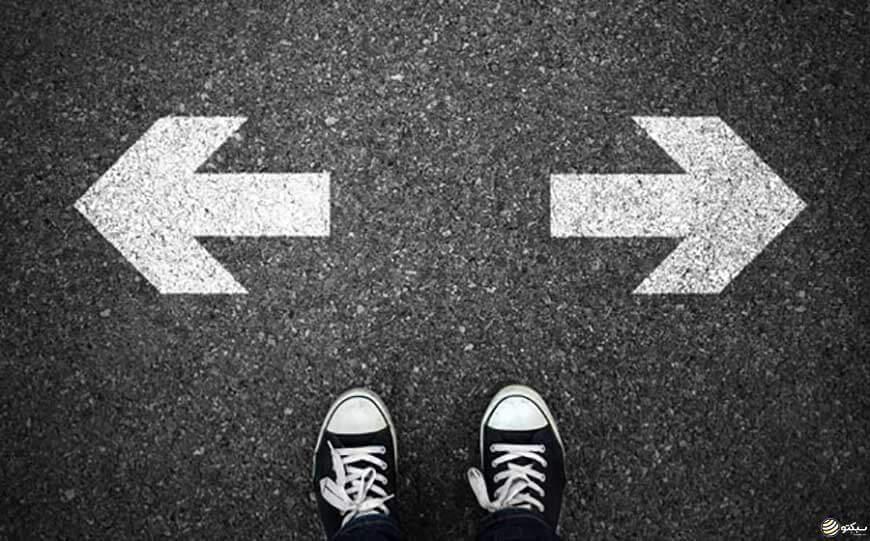 چطور مثل افراد موفق تصمیمات هوشمندانه بگیریم؟