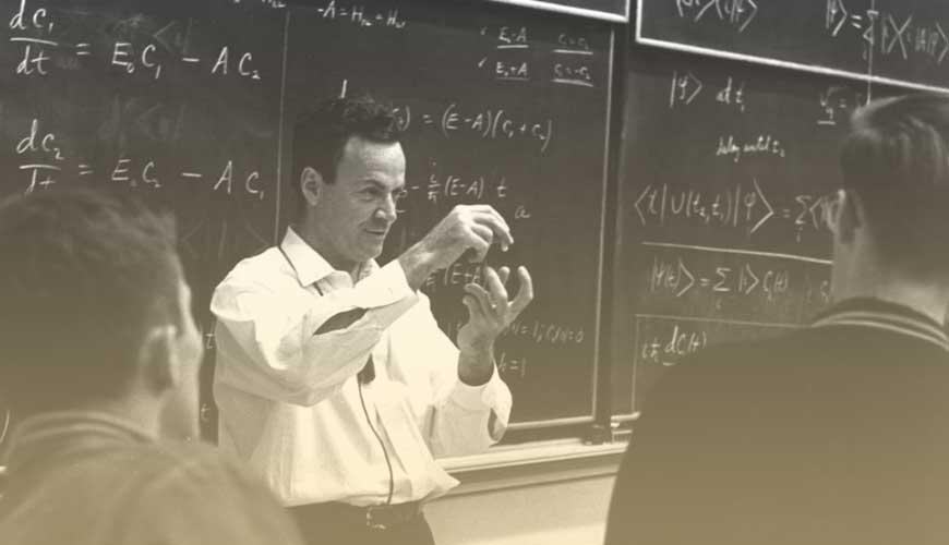 چگونه به کمک تکنیک فاینمن سریعتر یاد بگیریم؟