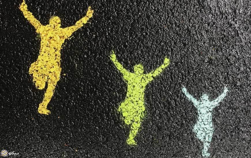 ۳ عادت جالب و دور از ذهن افراد مبتکر که آنان را متمایز میکند