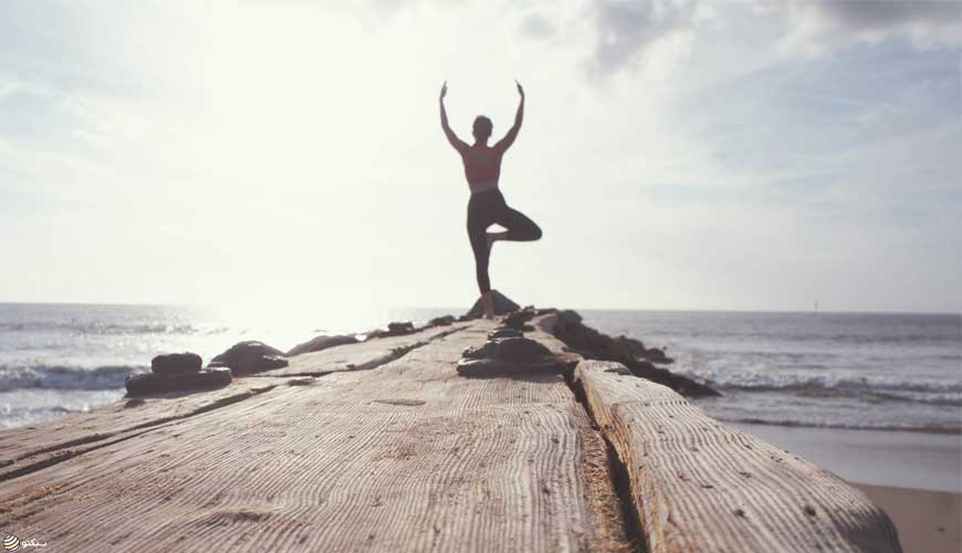 چگونه به کمک یوگای منظم میتوانید زندگی خود را نظم دهید؟ به همراه روش برنامه ریزی