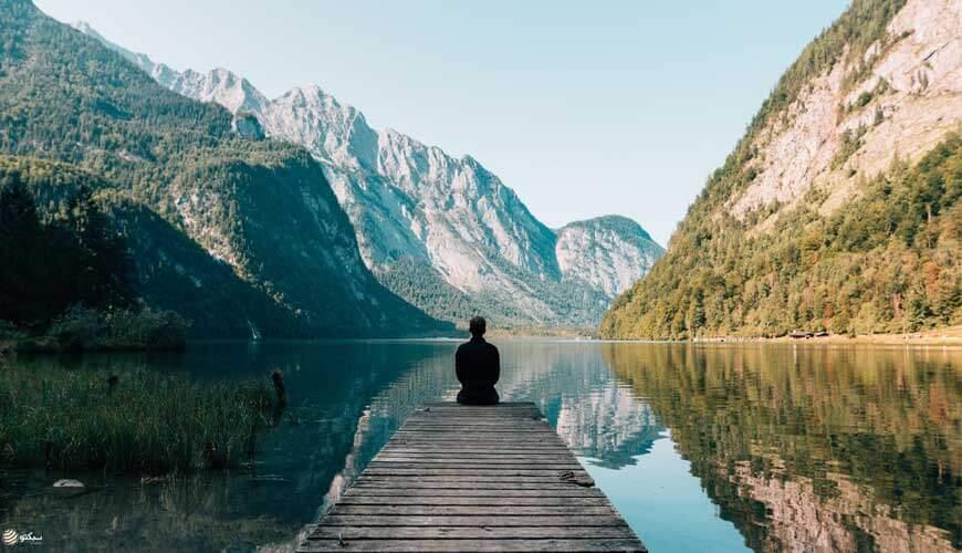 حضور ذهن چیست و چطور سلامتی تمام بدن شما را تحت تاثیر قرار میدهد؟