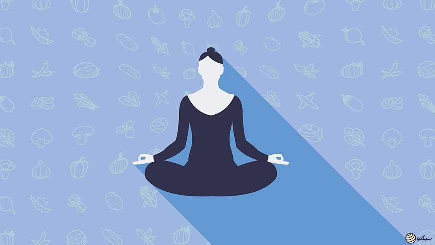 پنج راهکار ساده برای کاهش استرس های روزانه