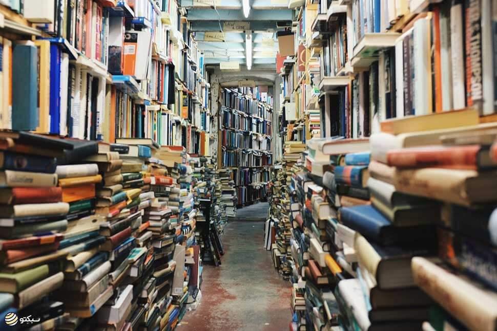 ۱۰ دلیل برای اینکه عادت کتاب خواندن را وارد روزمرتان کنید- قسمت دوم