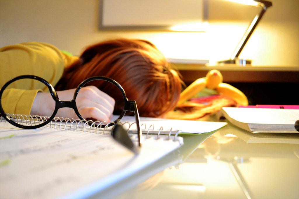 4 راهکار مهم برای لذت بردن از مطالعه و درس خواندن