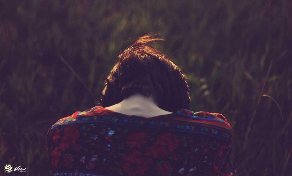 ۹ قدم برای اینکه کمتر از خودتان متنفر باشید!