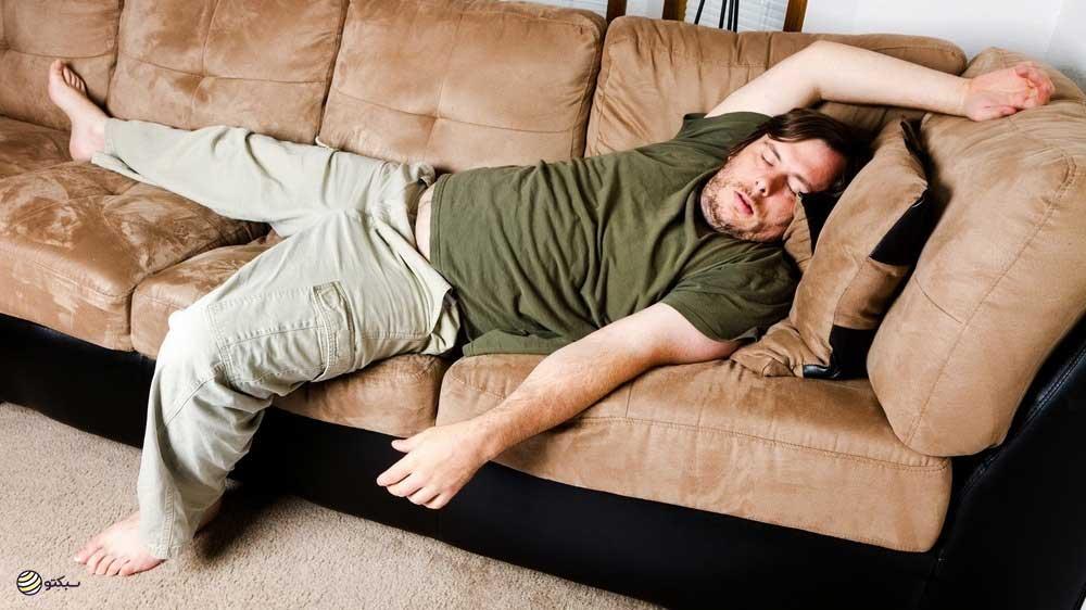 هنگام خستگی از انجام این ۵ کار خودداری کنید