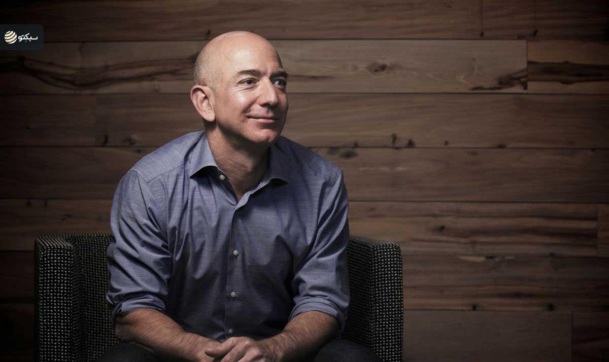 رازهای موفقیت از جف بزوس ثروتمندترین مرد جهان