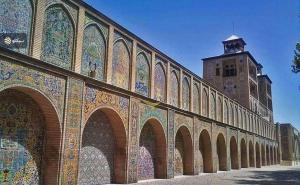 تهرانگردی، کشف جاذبههای تهران در روزهای بهاری - قسمت اول