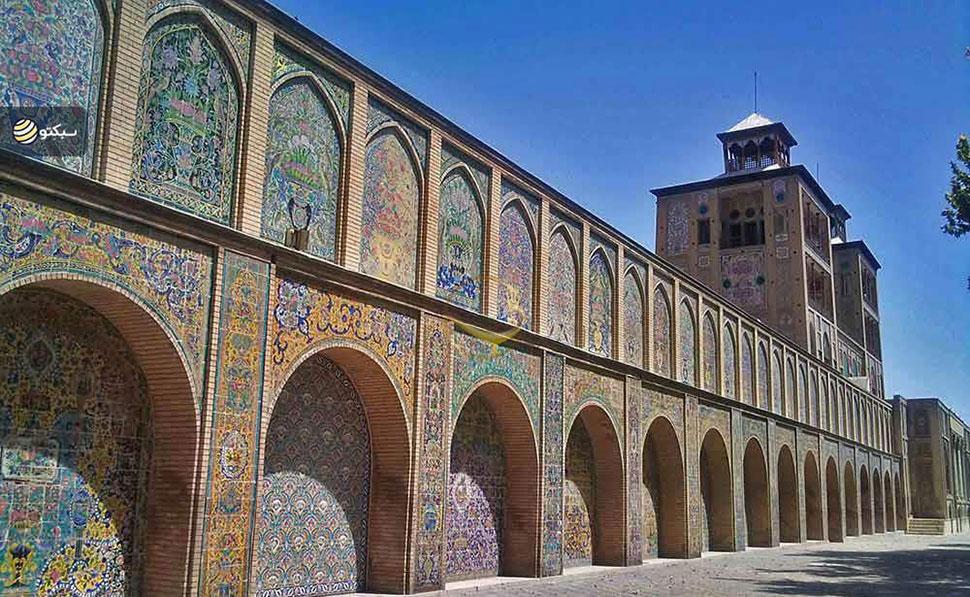 تهرانگردی مدرن کشف جاذبههای تهران در روزهای بهاری