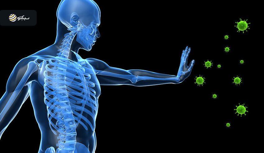 ۵ راه برای تقویت سیستم ایمنی بدن