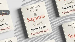 مهراز بررسی کتاب انسان خردمند و تاریخ مختصر بشر