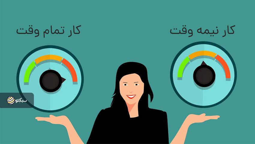 معرفی ۵ کار نیمه وقت که جای درآمد شغل اصلی را میگیرند