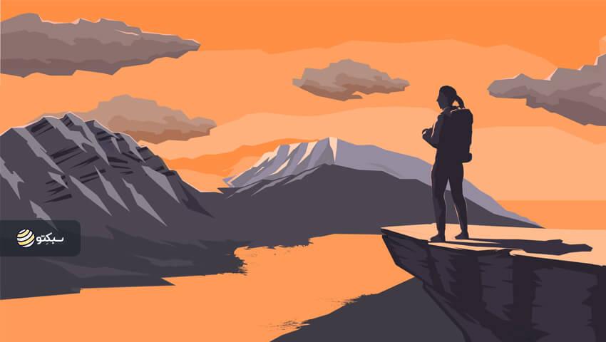 راه های موفقیت در زندگی شخصی که ما را به اهدافمان میرسانند