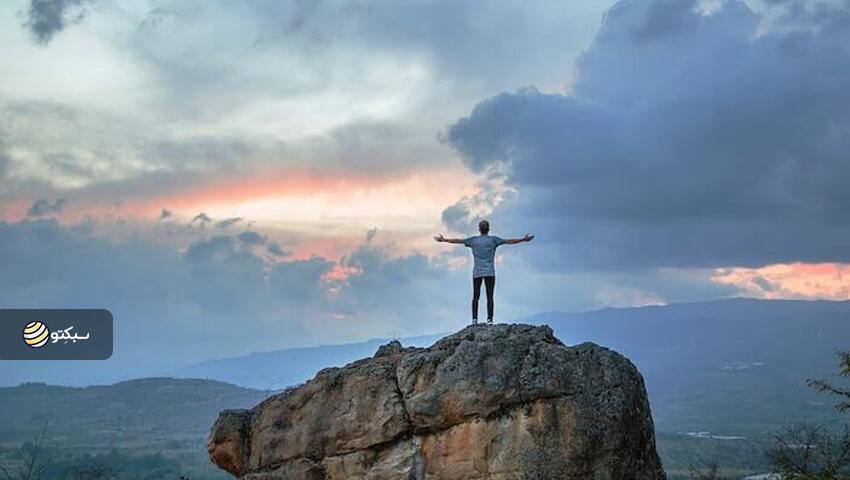چطور یک زندگی راحت و با آرامش داشته باشیم؟