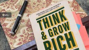 بررسی کتاب بیندیشید و ثروتمند شوید از پرفروشترین کتابهای جهان
