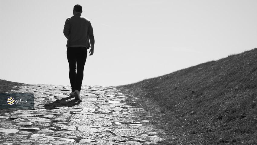 چطور با زندگی سخت خود کنار بیاییم و بهتر زندگی کنیم