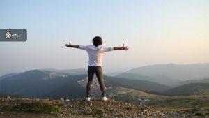 چطور با مثبت اندیشی به موفقیت در زندگی برسیم