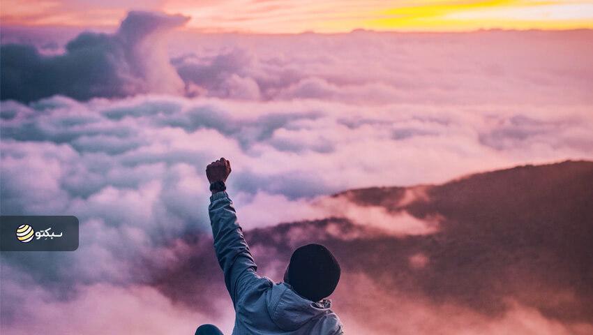انسان های موفق چه ویژگیهایی دارند و چطور آنها را تبدیل به عادت کنیم