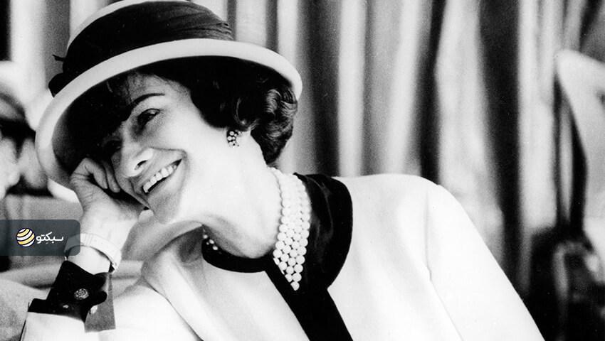 گابریل بونور شنل از زنان موفق جهان