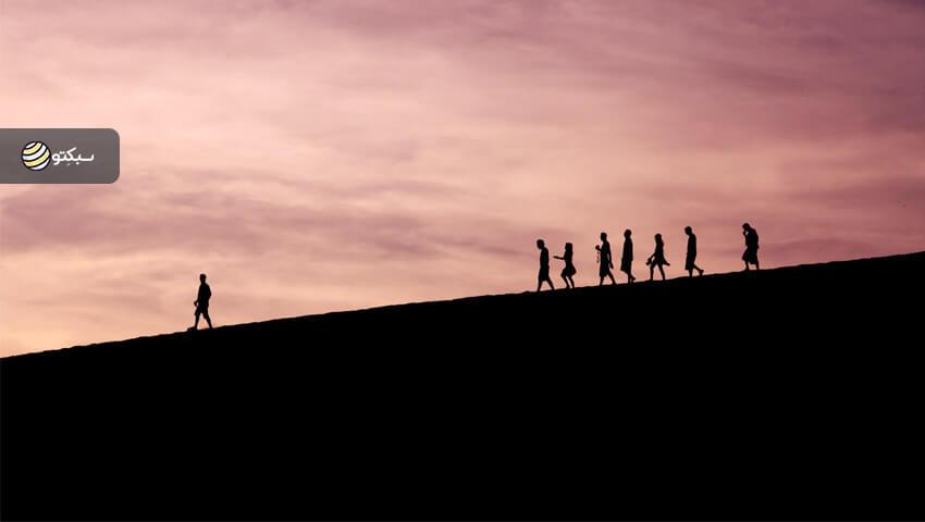 درسهای از بزرگترین رهبران جهان و آنچه زندگی به من آموخت